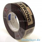 Duct Tape Gold - 50 meterx48mm Industriell lerretstape, heavy duty, 265 my thumbnail