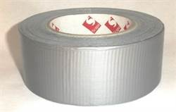 Scapa 3162 Duct Tape / Cloth Tape, fester ekstra godt - 50 meterx50mm standard lerretstape, 230 my